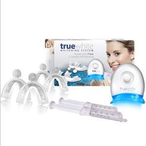 Accessories - True whitening kit for 2 new sealed